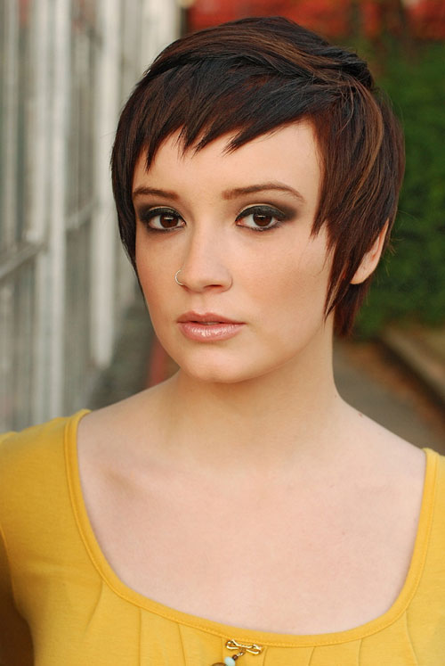 Astonishing 22 Amazing Super Short Haircuts For Women Styles Weekly Short Hairstyles For Black Women Fulllsitofus