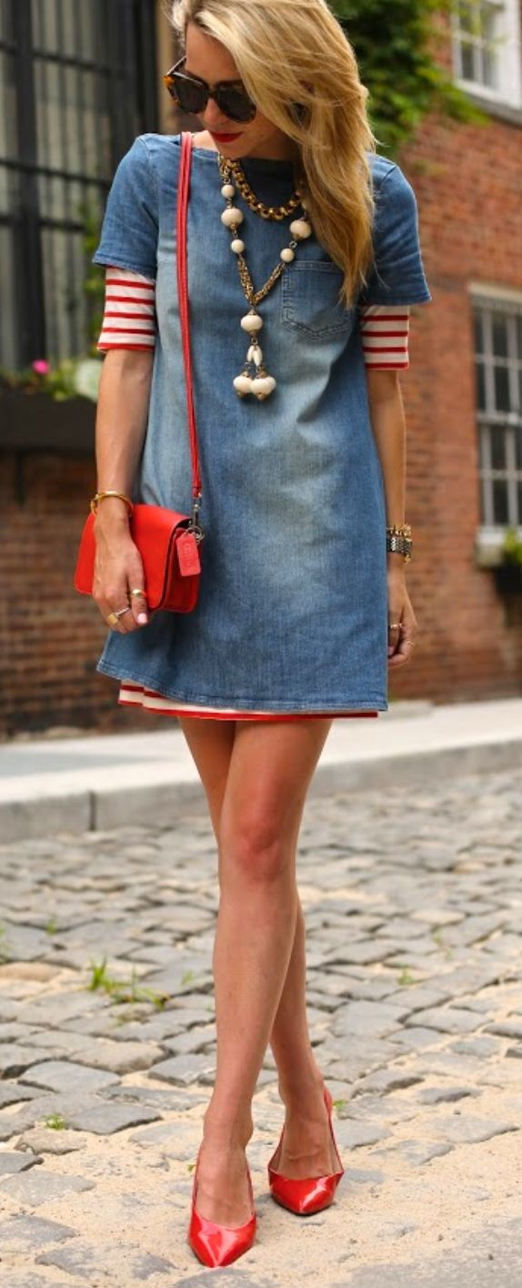 How to Make the Nautical Look' Work for You