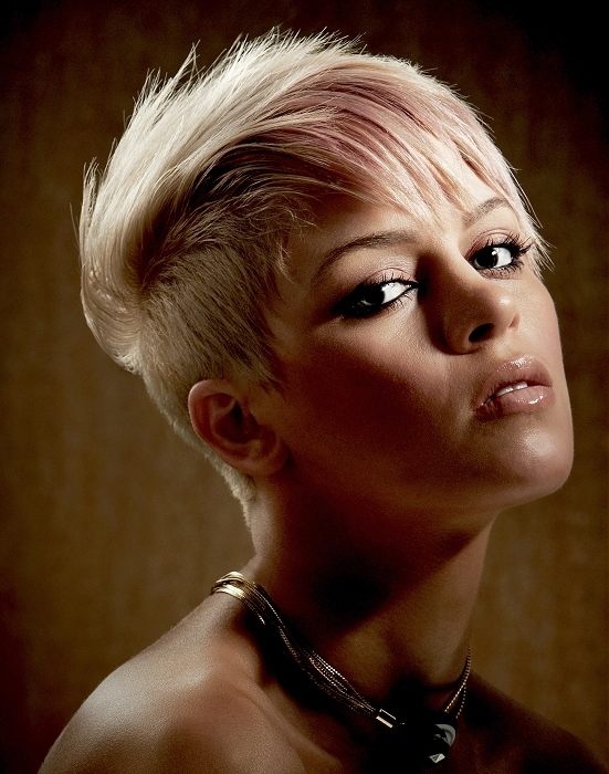Stupendous 22 Amazing Super Short Haircuts For Women Styles Weekly Short Hairstyles For Black Women Fulllsitofus