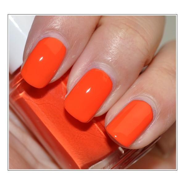 Orange Nail Polish Nz: 25 Ways To Brighten Up Your Look With Orange