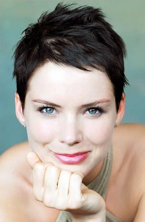 22 Amazing Super Short Haircuts For Women Styles Weekly