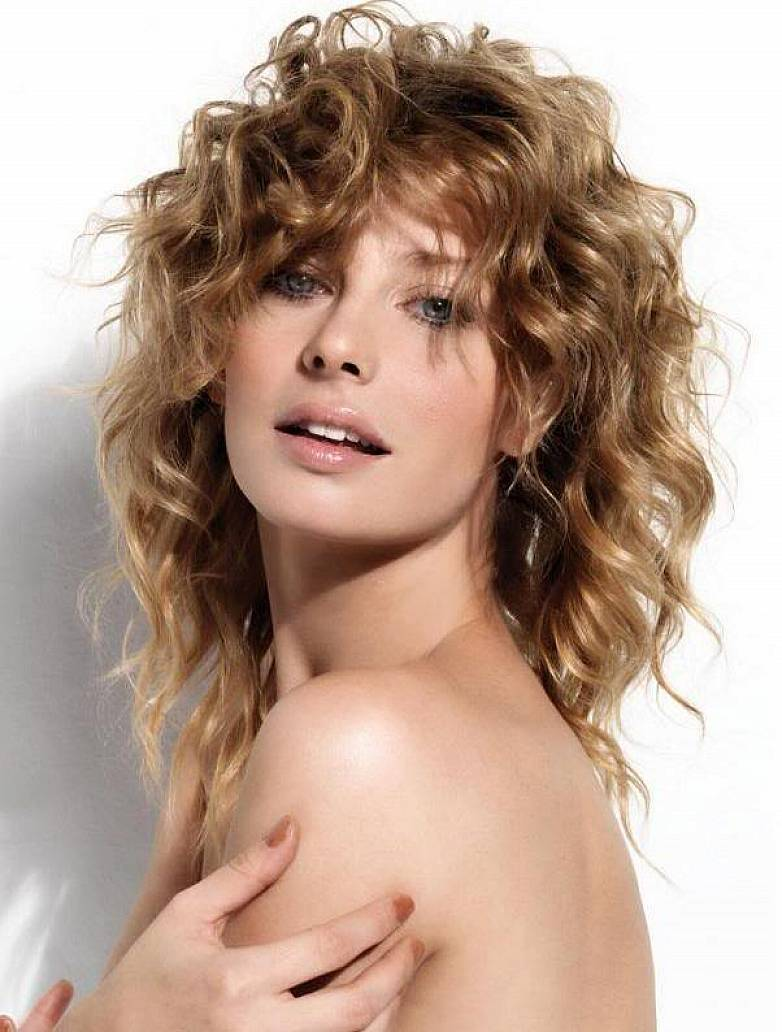 Stupendous 26 Really Cute Looks For Naturally Curly Hair Styles Weekly Hairstyle Inspiration Daily Dogsangcom