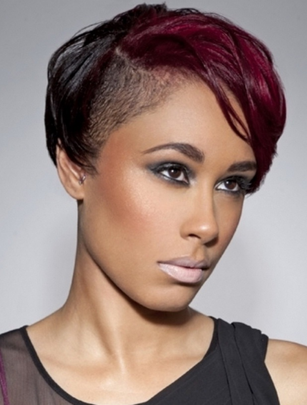 24 Edgy and OutoftheBox Short Haircuts for Women