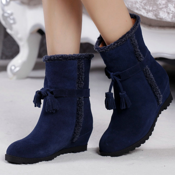 20 Different Kinds of Ankle-High Booties | Styles Weekly