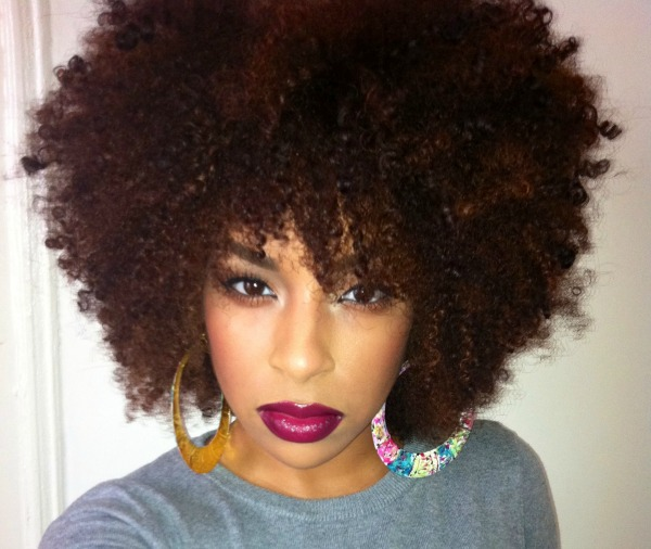 Enjoyable 25 Afros And Blow Outs For Black Hair Styles Weekly Short Hairstyles For Black Women Fulllsitofus
