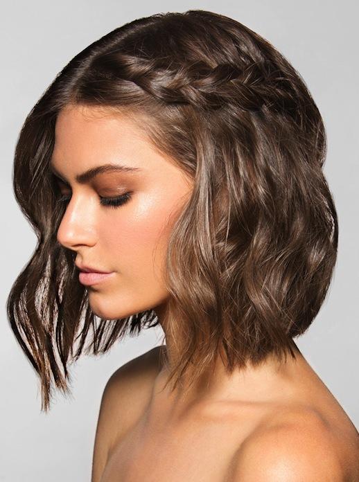 Stupendous Hair Braiding Styles For Short Hair Braids Short Hairstyles For Black Women Fulllsitofus