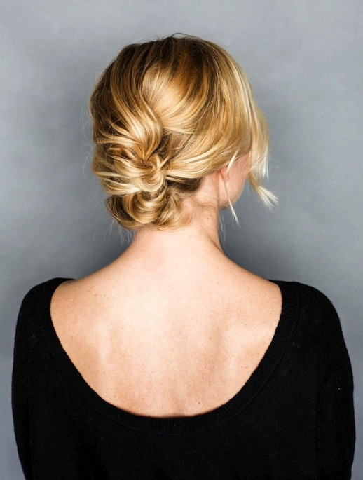 Braided Short Haircuts