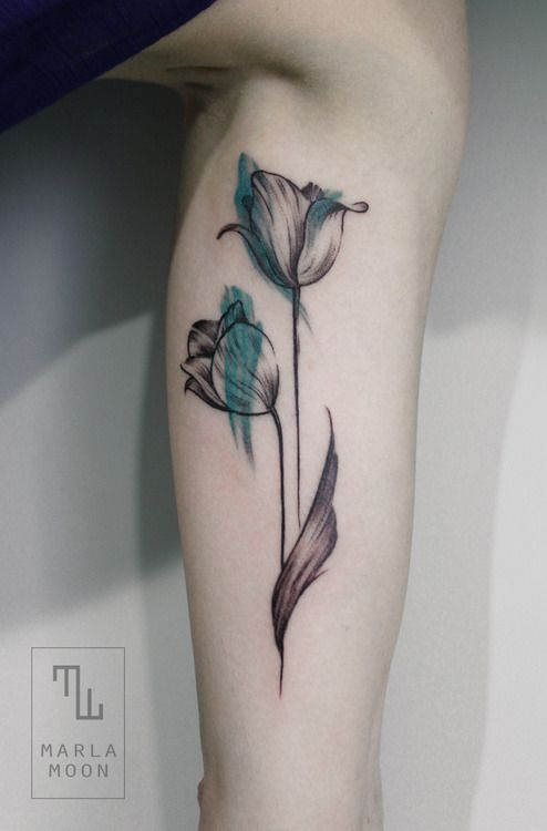 15 fashionable tattoos for women styles weekly fashionable tattoos pretty flower mightylinksfo