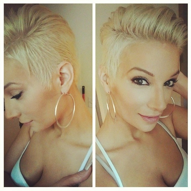 Short Hair Ideas for Women