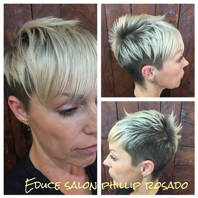 Short Hair Ideas for Women