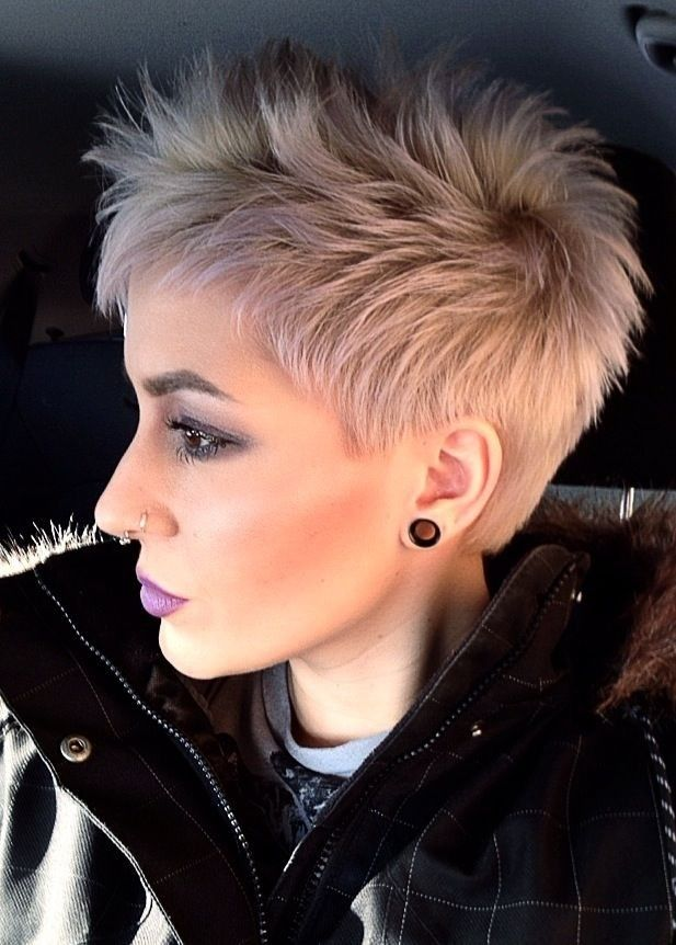 Stupendous 20 Great Short Hairstyles For Thick Hair Styles Weekly Hairstyles For Women Draintrainus