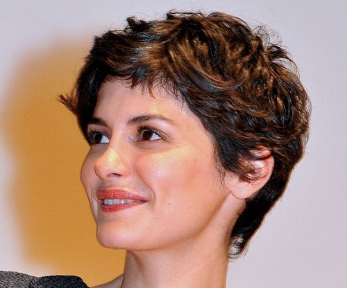 20 Great Short Hairstyles for Thick Hair