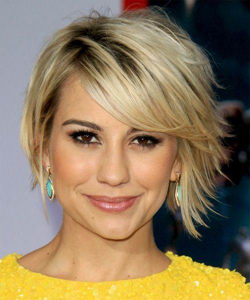 20 Great Short Styles for Straight Hair