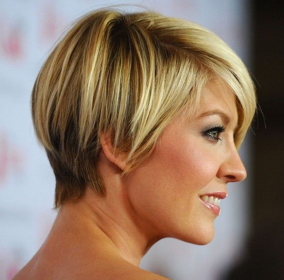 20 great short styles for straight hair styles weekly