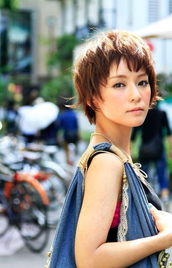 Asian hair trends