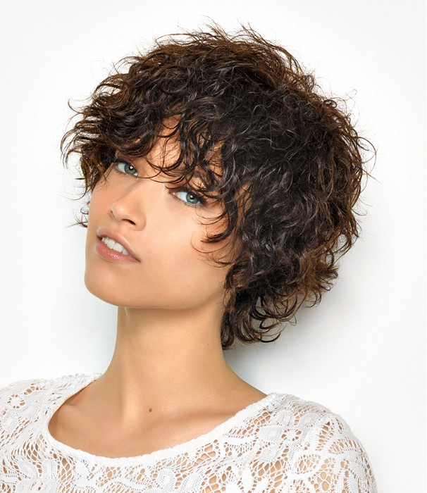 Astonishing 21 Alluring Short N Wavy Hairstyles Styles Weekly Short Hairstyles For Black Women Fulllsitofus