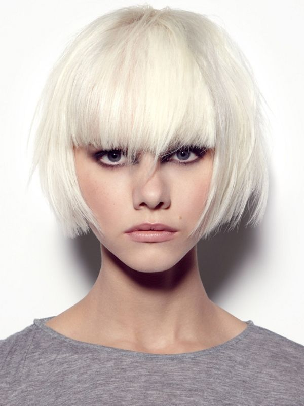 21 Breathtaking Short Bob Haircuts Styles Weekly