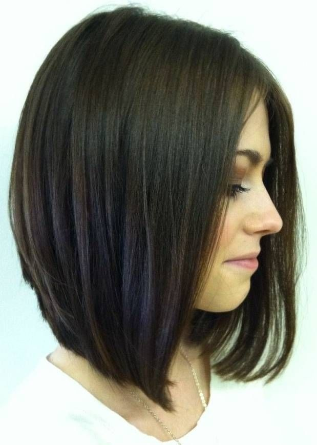21 Eye-Catching Inverted Bobs