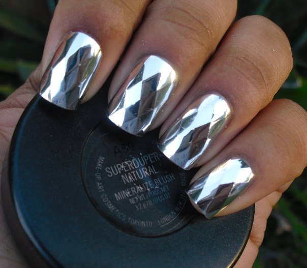 Gel Nail Polish Trends: 21 Fabulous Fall/Winter Nail Trends