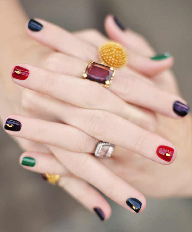 21 Fabulous Fall/Winter Nail Trends | Styles Weekly