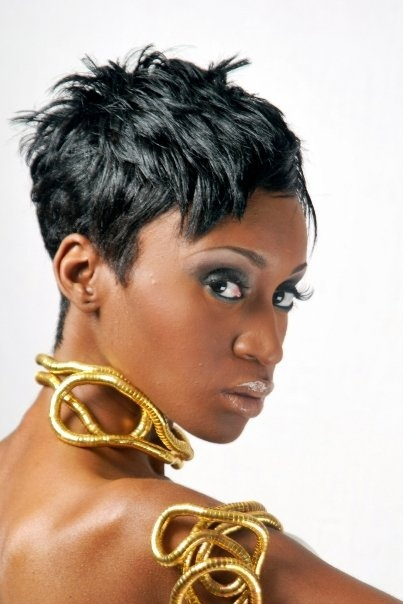 21 Short and Spiky Haircuts For Women