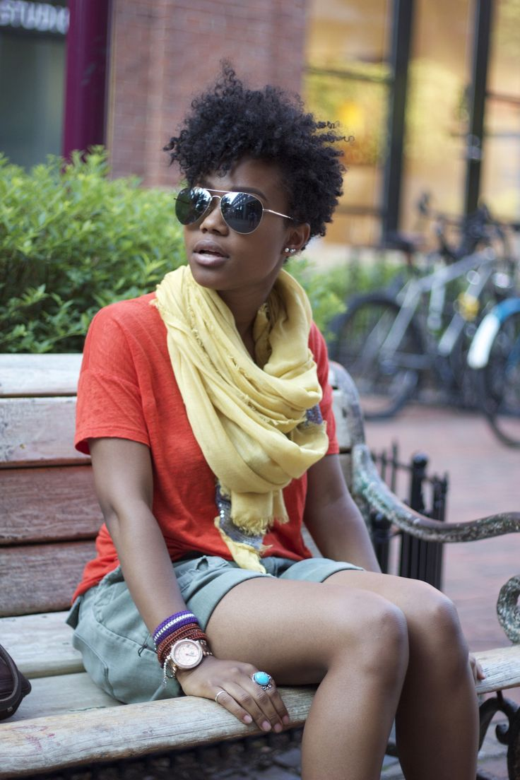 Miraculous 24 Cute Curly And Natural Short Hairstyles For Black Women Hairstyles For Women Draintrainus