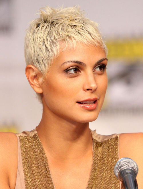 Swell 21 Gorgeous Super Short Hairstyles For Women Styles Weekly Short Hairstyles Gunalazisus