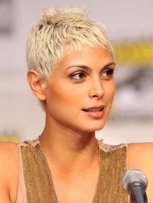 Amazing 21 Gorgeous Super Short Hairstyles For Women Styles Weekly Short Hairstyles For Black Women Fulllsitofus