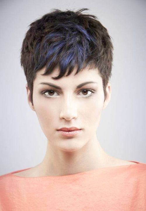 Super 21 Gorgeous Super Short Hairstyles For Women Styles Weekly Short Hairstyles Gunalazisus