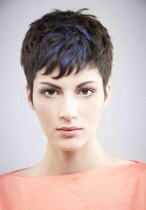 Astonishing 21 Gorgeous Super Short Hairstyles For Women Styles Weekly Short Hairstyles For Black Women Fulllsitofus