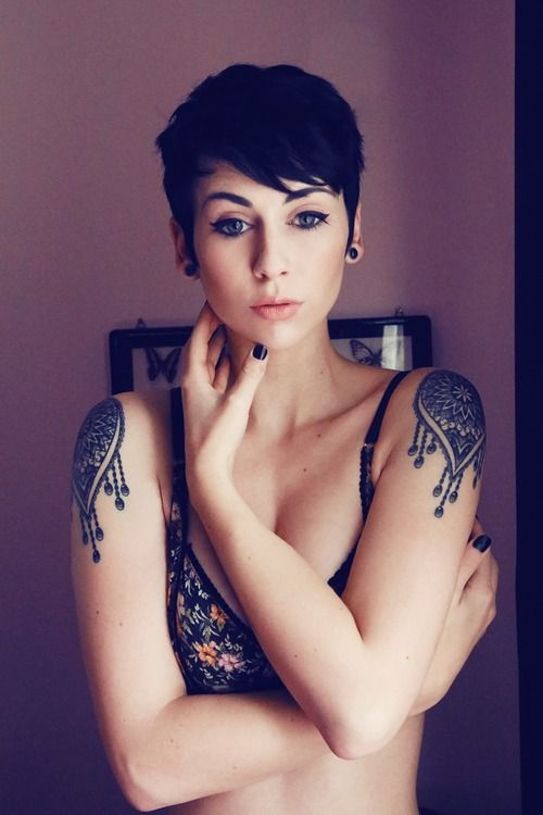 22 Short and Super Sexy Haircuts