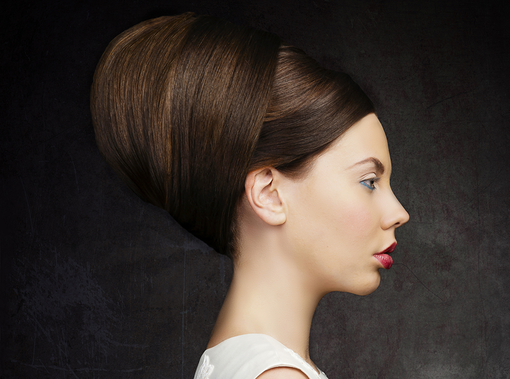 23 Big and Fun Fall Bouffants