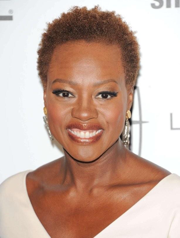 Super Black Hair Short Cuts Natural Short Hair Fashions Short Hairstyles For Black Women Fulllsitofus