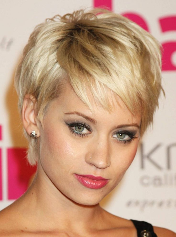 Wondrous 23 Great Short Haircuts For Women Over 50 Styles Weekly Hairstyles For Men Maxibearus