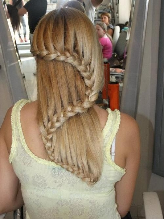 Tremendous 24 Beautiful Ways To Wear Long Locks This Fall Styles Weekly Hairstyle Inspiration Daily Dogsangcom
