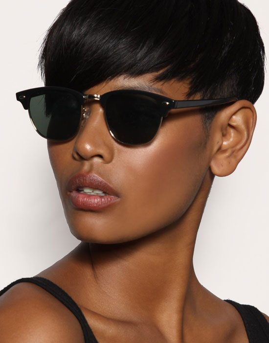 Awesome 23 Must See Short Hairstyles For Black Women Styles Weekly Short Hairstyles For Black Women Fulllsitofus