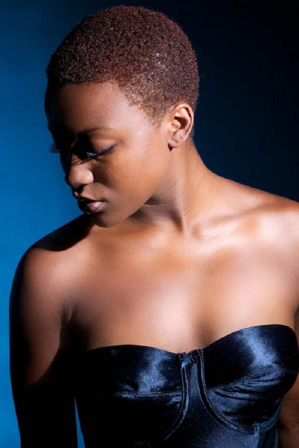 Marvelous 23 Must See Short Hairstyles For Black Women Styles Weekly Hairstyles For Men Maxibearus