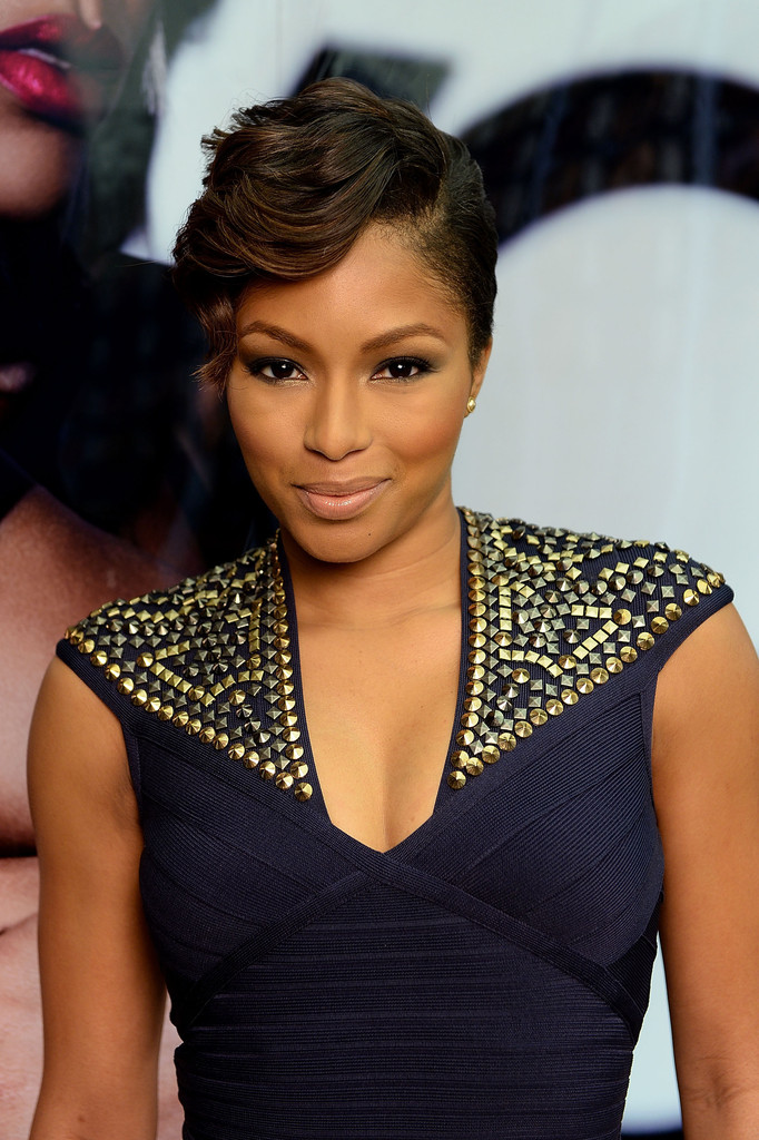 Terrific 23 Must See Short Hairstyles For Black Women Styles Weekly Short Hairstyles Gunalazisus