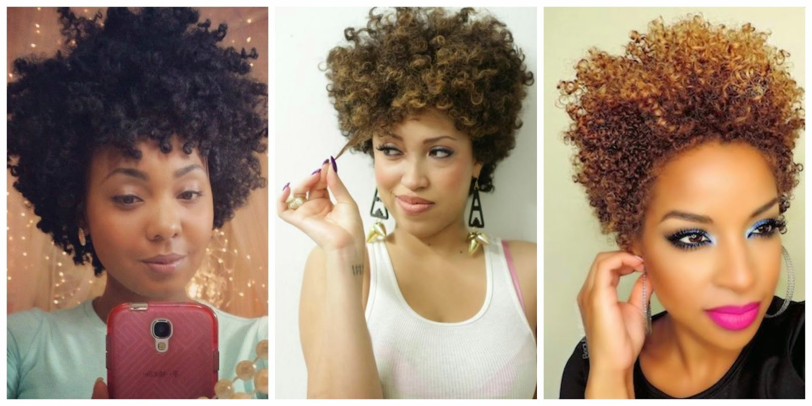 Superb 23 Must See Short Hairstyles For Black Women Styles Weekly Hairstyles For Women Draintrainus