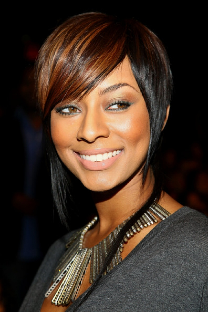 Astounding 23 Must See Short Hairstyles For Black Women Styles Weekly Hairstyle Inspiration Daily Dogsangcom