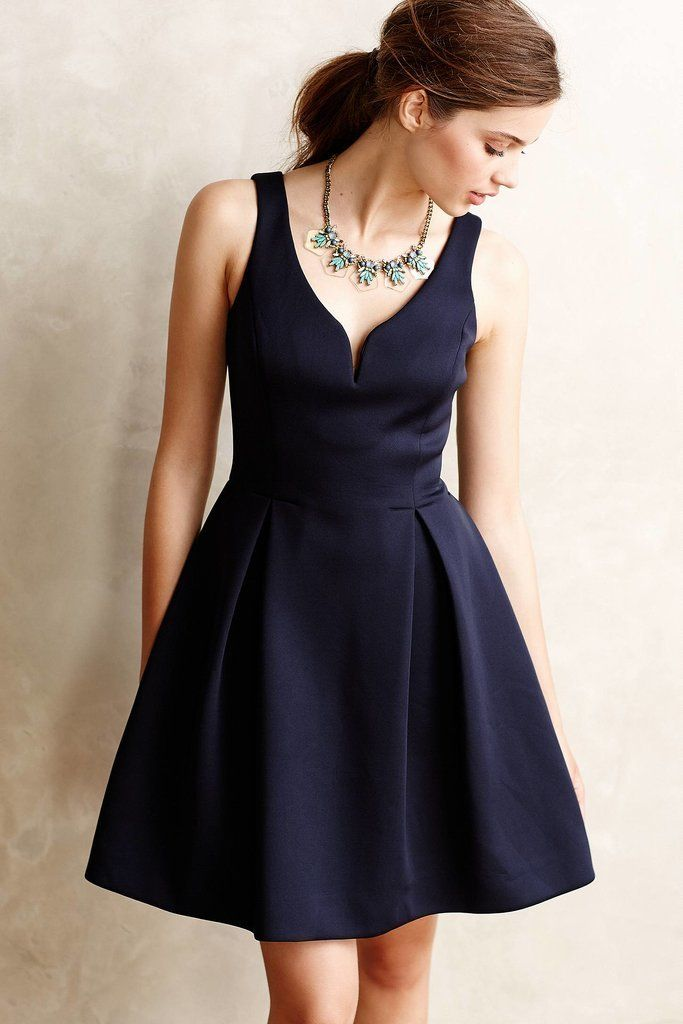 25 Beautiful Fall Wedding Looks (for Guests)