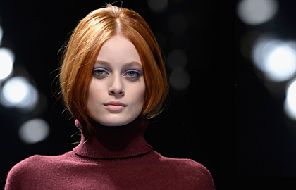 25 Beautiful Fall/Winter Hairstyle Trends
