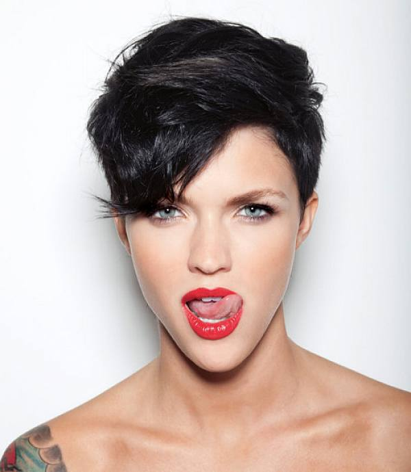 Awesome 24 Cool And Easy Short Hairstyles Styles Weekly Hairstyles For Women Draintrainus