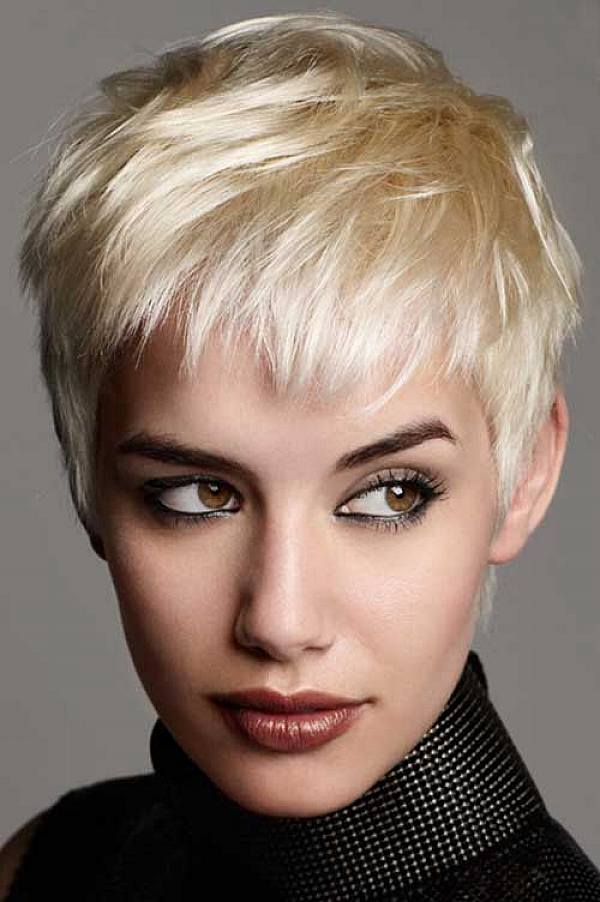Astonishing 24 Cool And Easy Short Hairstyles Styles Weekly Hairstyles For Men Maxibearus