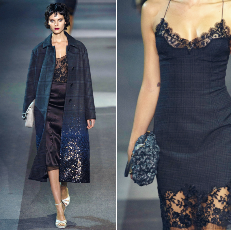 25 Ways to Wear Lingerie (as a Part of Your Outfit)