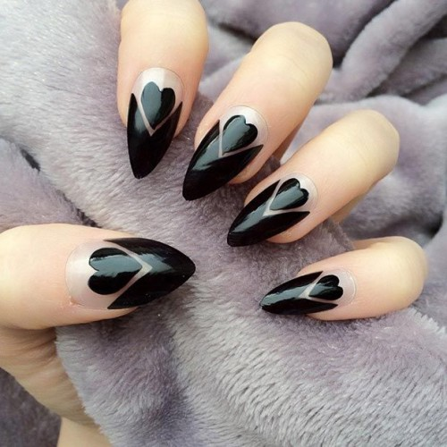 15 Fashionable French Tip Nail Designs Styles Weekly