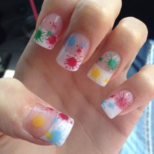 15 Lovely And Trendy Nail Designs Styles Weekly