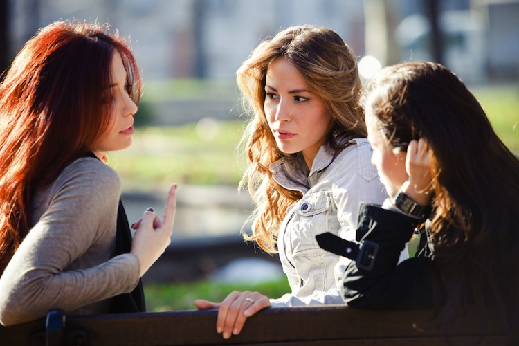 15 Reasons Why 'It's Complicated'