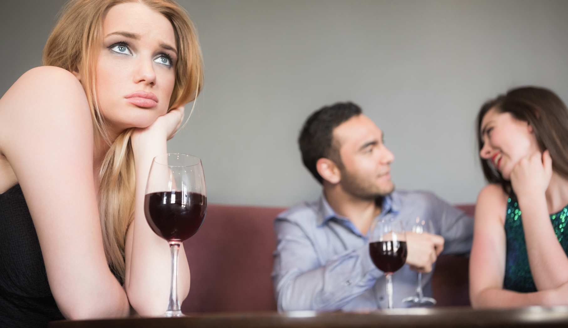 16 Reasons to Not Date Your Friend's Ex