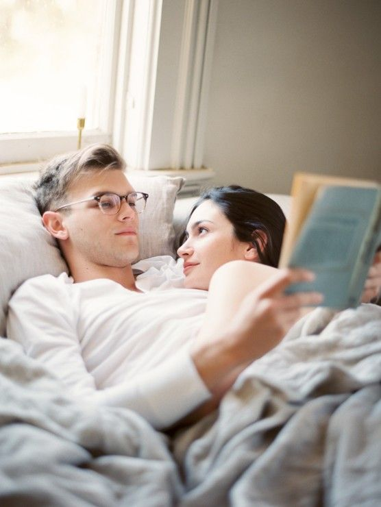 16 Sure Signs Your Guy Thinks You're 'the One'